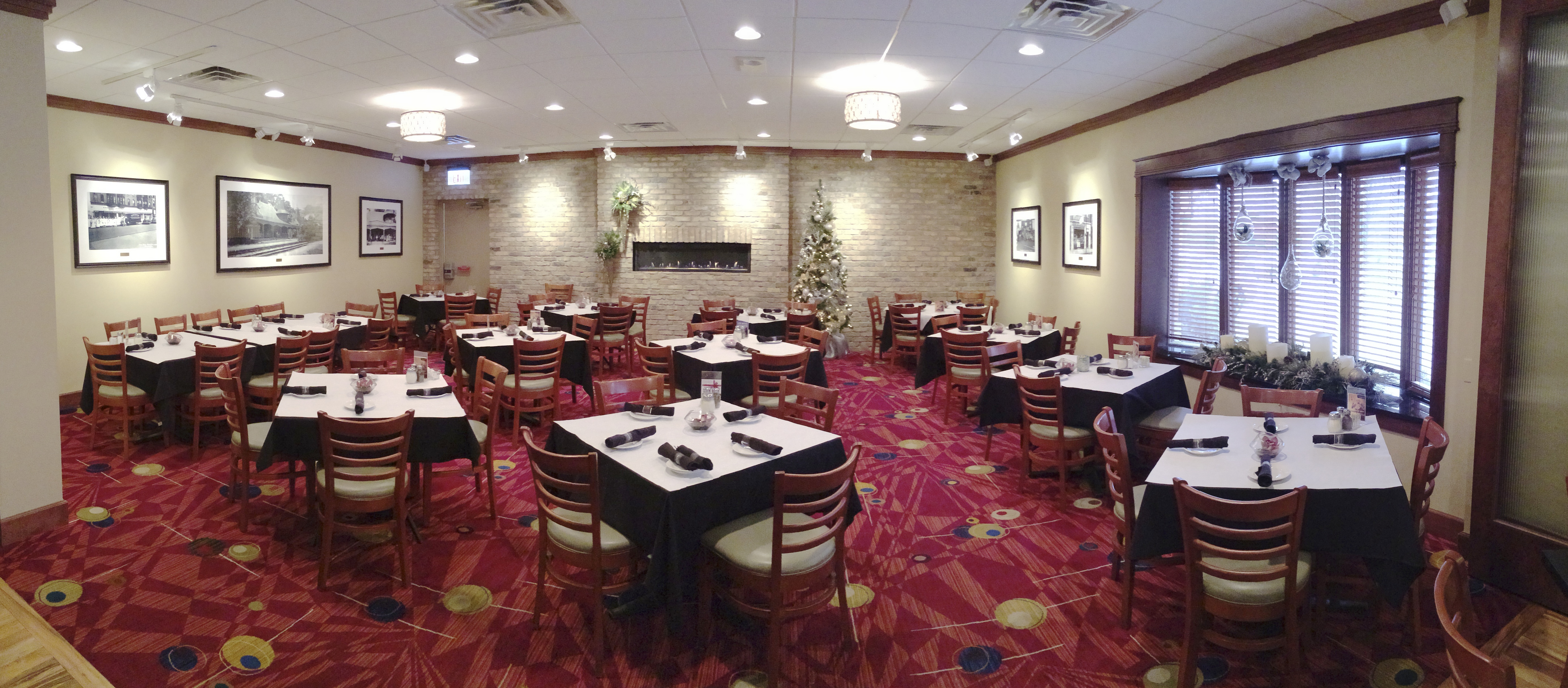 Chicago dining banquets colletti 39 s italian new for American cuisine chicago